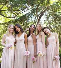 c93ab2e9682c DONNA MORGAN BRIDESMAID DRESSES - Yuman Dakren