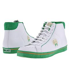 Rod Laver High Tops