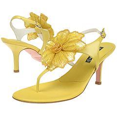 Claudia Ciuti - Nika (Mimosa(Yellow)Kid)   Manolo Likes!  Click!