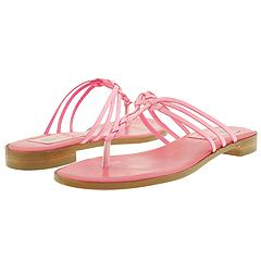 Lily Pulitzer  Plum Thong    Manolo Likes!  Click!