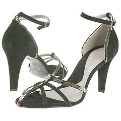 Kenneth Cole - Glitz n Glamour (Black)  Manolo Likes!  Click!