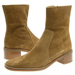 Isaac Mizrahi - Safra (Whiskey Suede) - Women's   Manolo Likes!   Click!