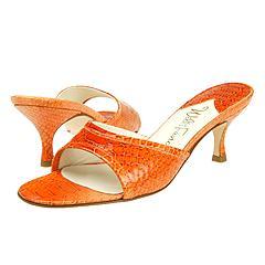 Wills Fancy - Barbi (Orange Python)  Manolo Likes!  Click!