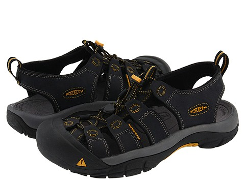Keen Newport Sandals The Most Comfortable Footwear Ever