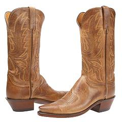 Lucchese N4540    Manolo Likes!  Click!