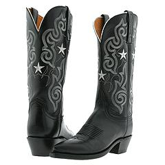 Lucchese Cowboy Boots...Action...Adventure... Romance... Manolo Likes!   Click!