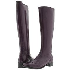 Rubber Boot from Sigerson Morrison    Manolo Likes!  Click!