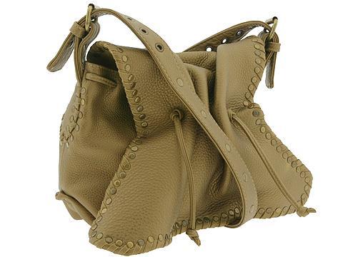 Carlos Falchi Briarcliff Small Shoulder Bag    Manolo Likes!  Click!