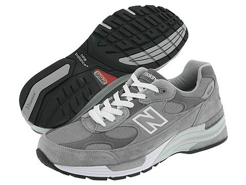 site réputé 6df9a 114d4 Shoes For Flat Feet!: New Balance 992