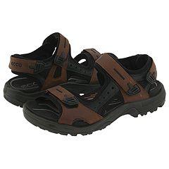 "ECCO Sport Yucatan Sandal Men's Toe Open Shoes <a href=""http://www.dpbolvw.net/click-5247740-11586853?url=http%3A%2F%2Fwww.zappos.com%2Fn%2Fp%2Fp%2F7222222%2Fc%2F54096.html"">BUY NOW</a>"