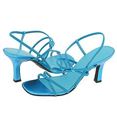 Constance by Nine West.   Manolo does not recommend.