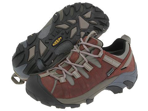 Keen Targhee Ii Hiking Shoes Women