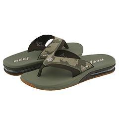Reef Dram, Sandals of Death
