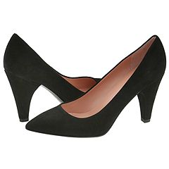 Suede Pump from Marc by March Jacobs   Manolo Likes!  Click!