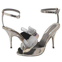 Andle Strap Peep-toe Pumps from Donna Karan   Manolo Likes!  Click!