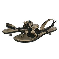 Dressy Flat Sandals