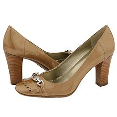 Pfenning by AK Anne Klein   Manolo Likes!  Click!