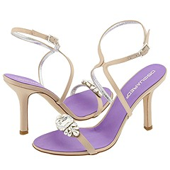 DSquared2 Evening Sandal    Manolo Likes!  Click!
