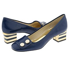 Blue from Marc Jacobs   Manolo Likes!  Click!