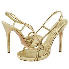 Alexander McQueen Stiletto Heeled Sandal    Manolo Likes! Click!