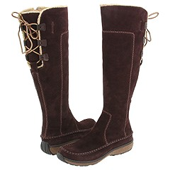 Fauna Tall Boot from Timberland   Manolo Likes!  Click!