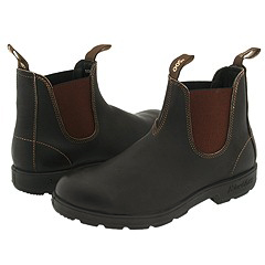 The Blundstone Boot!   Manolo Likes!  Click!