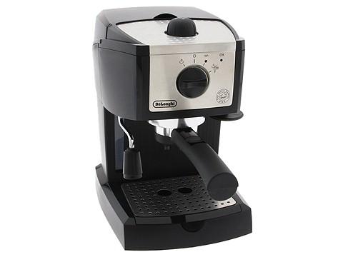 Delonghi Ec155 Pump Driven Espresso Cappuccino Machine