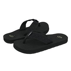 "Reef Smoothy Mens Sandals <a href=""http://www.jdoqocy.com/click-5247740-11586853?url=http%3A%2F%2Fwww.zappos.com%2Fn%2Fp%2Fp%2F7502046%2Fc%2F3.html"">BUY NOW</a>"