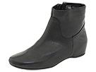 Vigotti - Teela (Black Tumbled Leather) - Footwear