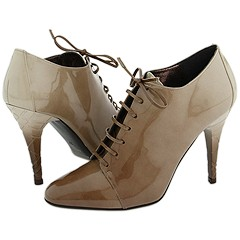 Degrade Lace-Up Ankle Boots from Burberry    Manolo Likes!  Click!