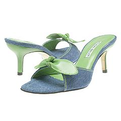 Charles David - Elevate (Apple Kid with Denim)   Manolo Likes!  Click!