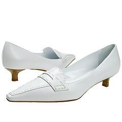 BOSS Hugo Boss - 92125 (White) - Women's   Manolo Likes!  Click!