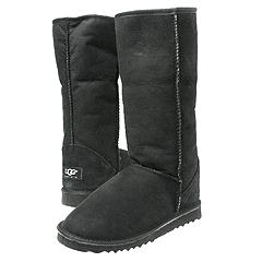 Ugg - Classic Tall   Karl wears!  You must obey!