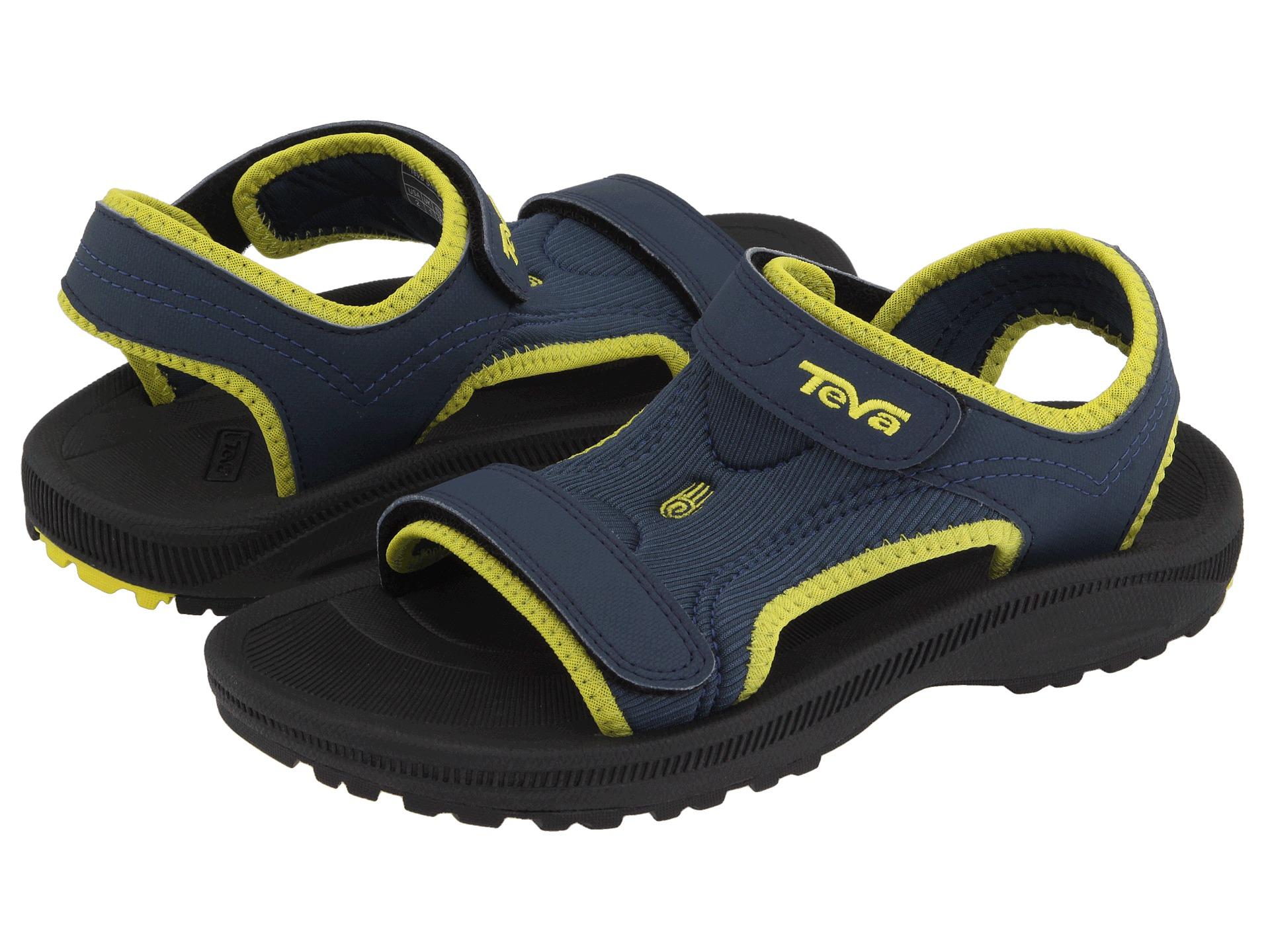 Teva Water Shoes Baby