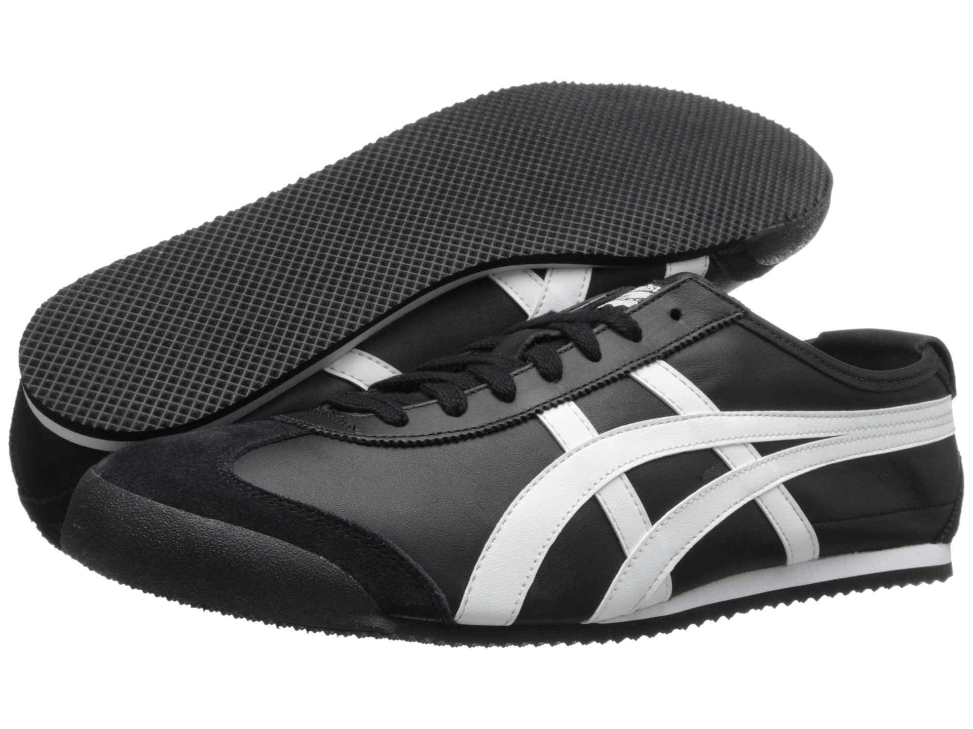 new style c0fa8 7f221 onitsuka tiger mexico 66 shoes