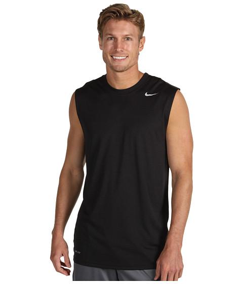 "a3c0a70ac42 Best Review Nike Dri-FITโ""ข Legend Sleeveless Training Shirt Black"