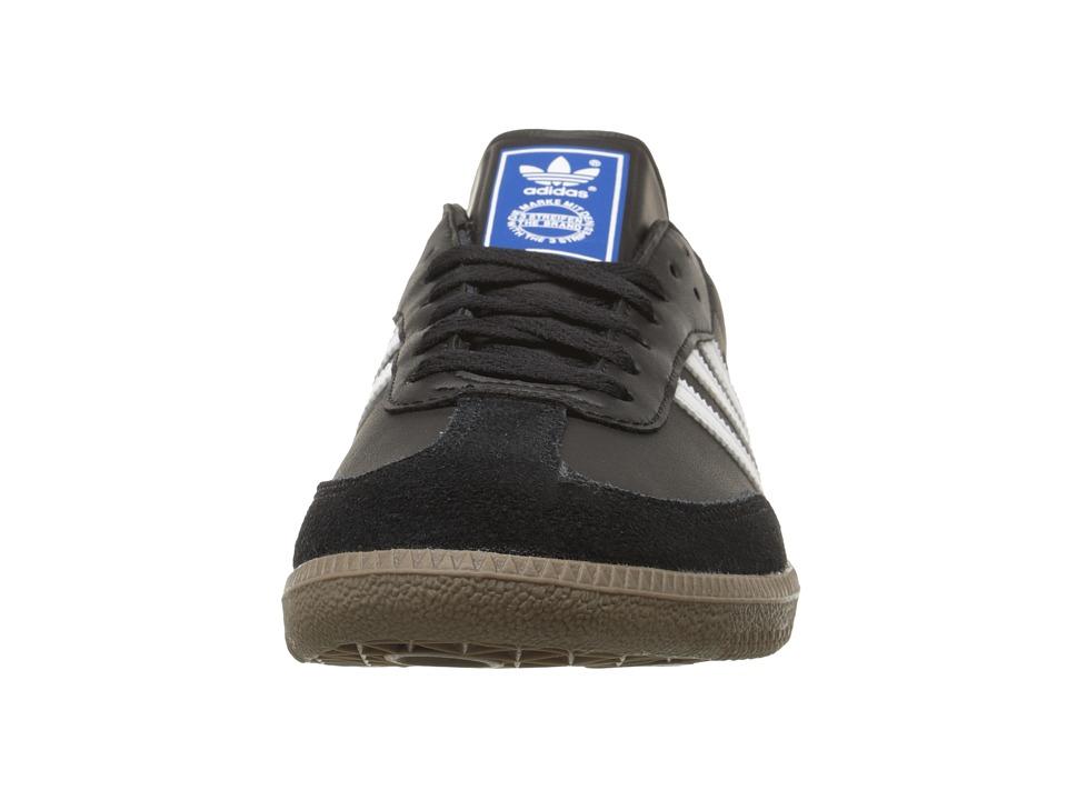 adidas samba cuoio classiche scarpe originali.