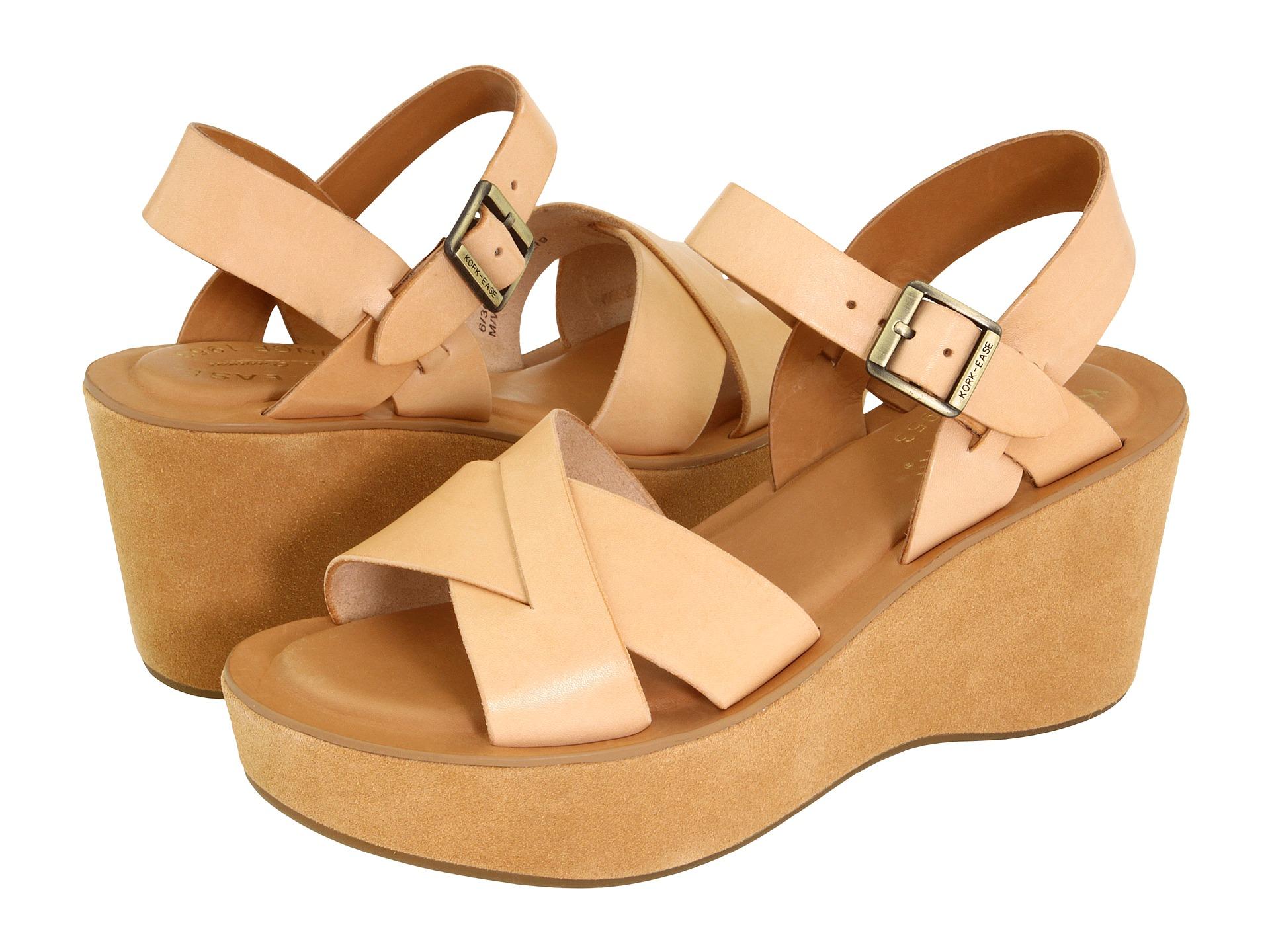 Kork Ease Shoes Reviews