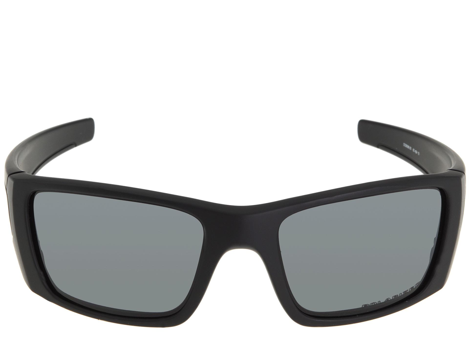 d5222e218a Oakley Fuel Cell™ Polarized Matte Black Matte Black Grey Polarized - swbmai.