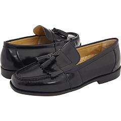 Nunn Bush Keaton Moc Toe Kilty Tassle Loafer At Zappos Com