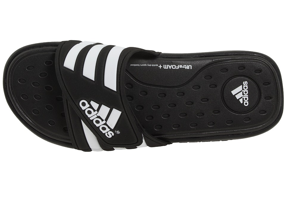 Adidas Adissage Sc Men S Slide Shoes