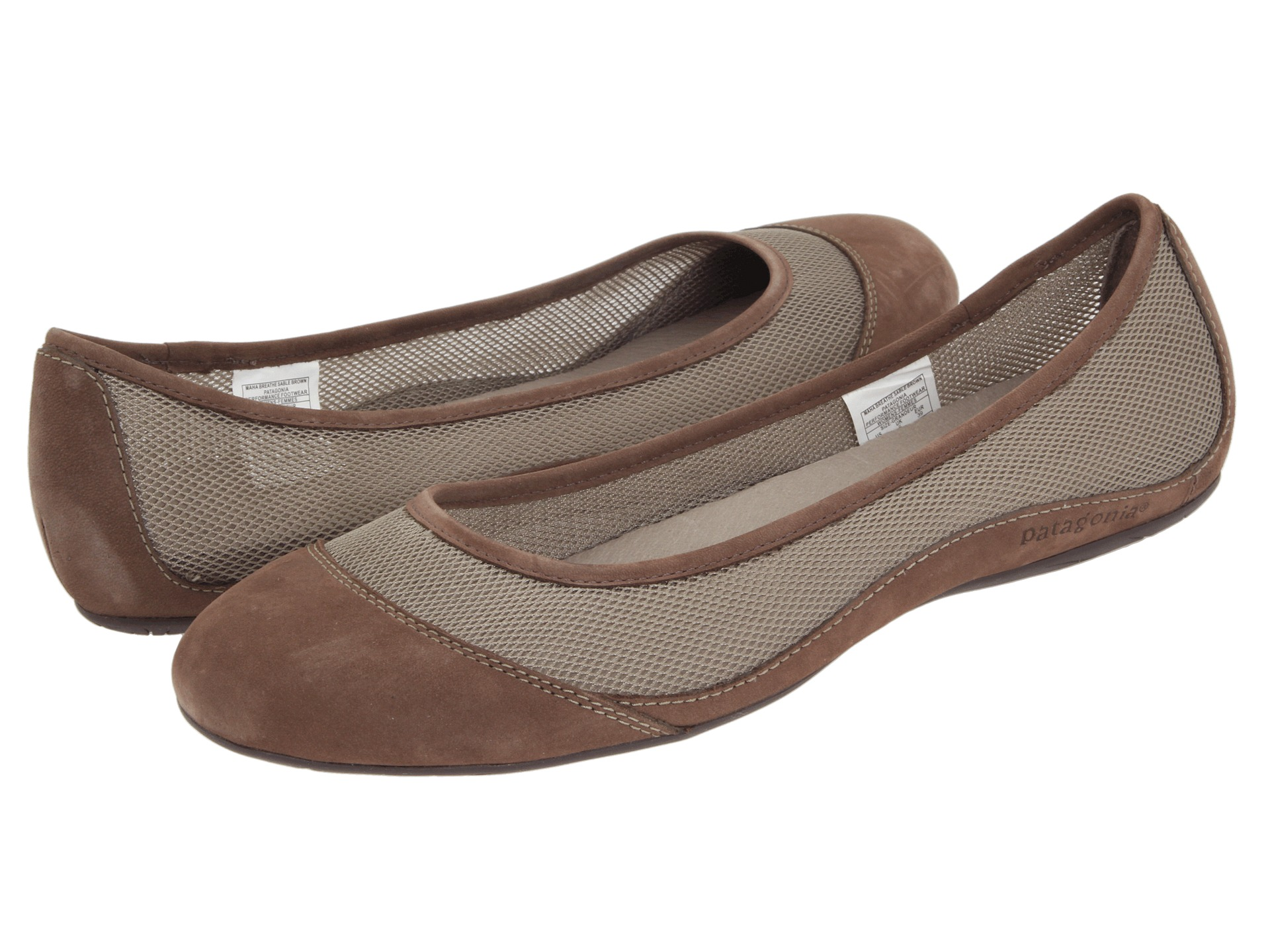 Women S Patagonia Maha Breathe Shoes Sable Brown