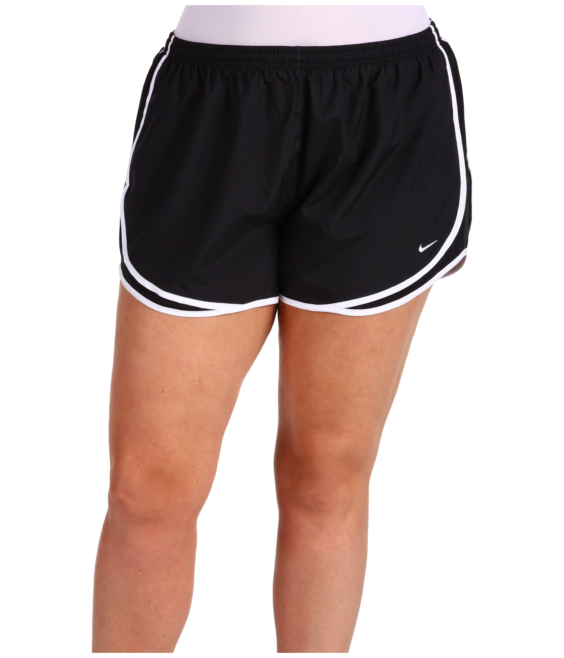 Nike Extended Sizing Tempo Track Short - Zappos.com Free ...