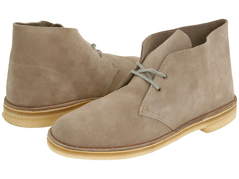 Leather Used In Clarks Shoes