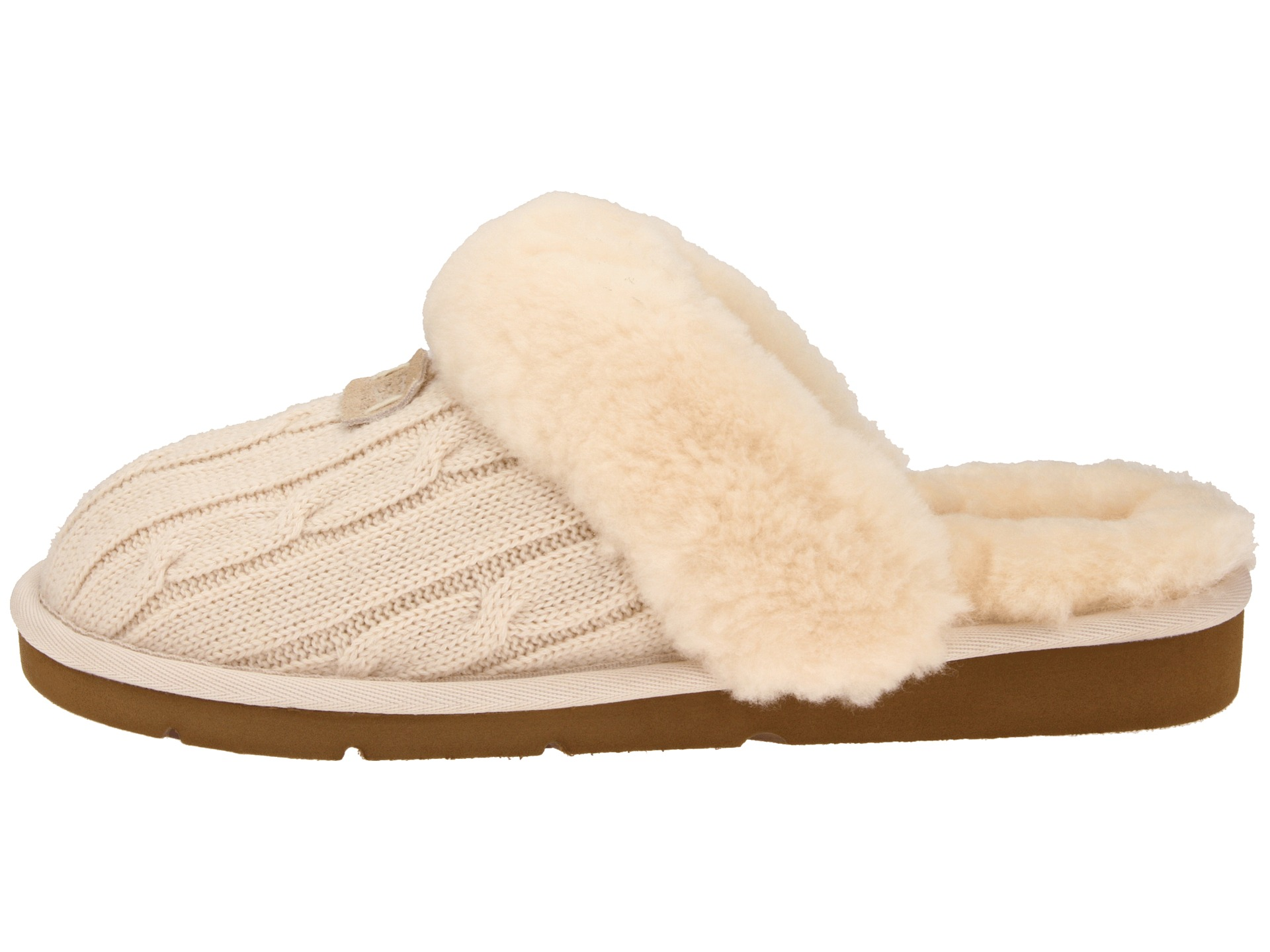 c2fc8726b87 Ugg Cozy Knit Slippers Size 5 - cheap watches mgc-gas.com