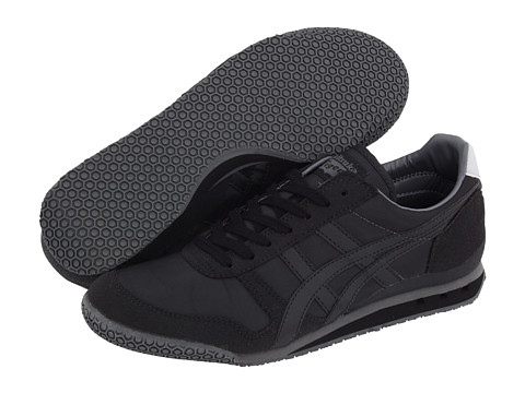 new style 66e29 48b99 Onitsuka Tiger by Asics Ultimate 81® EXCLUSIVE! Black/Coal - Zappos.com  Free Shipping BOTH Ways