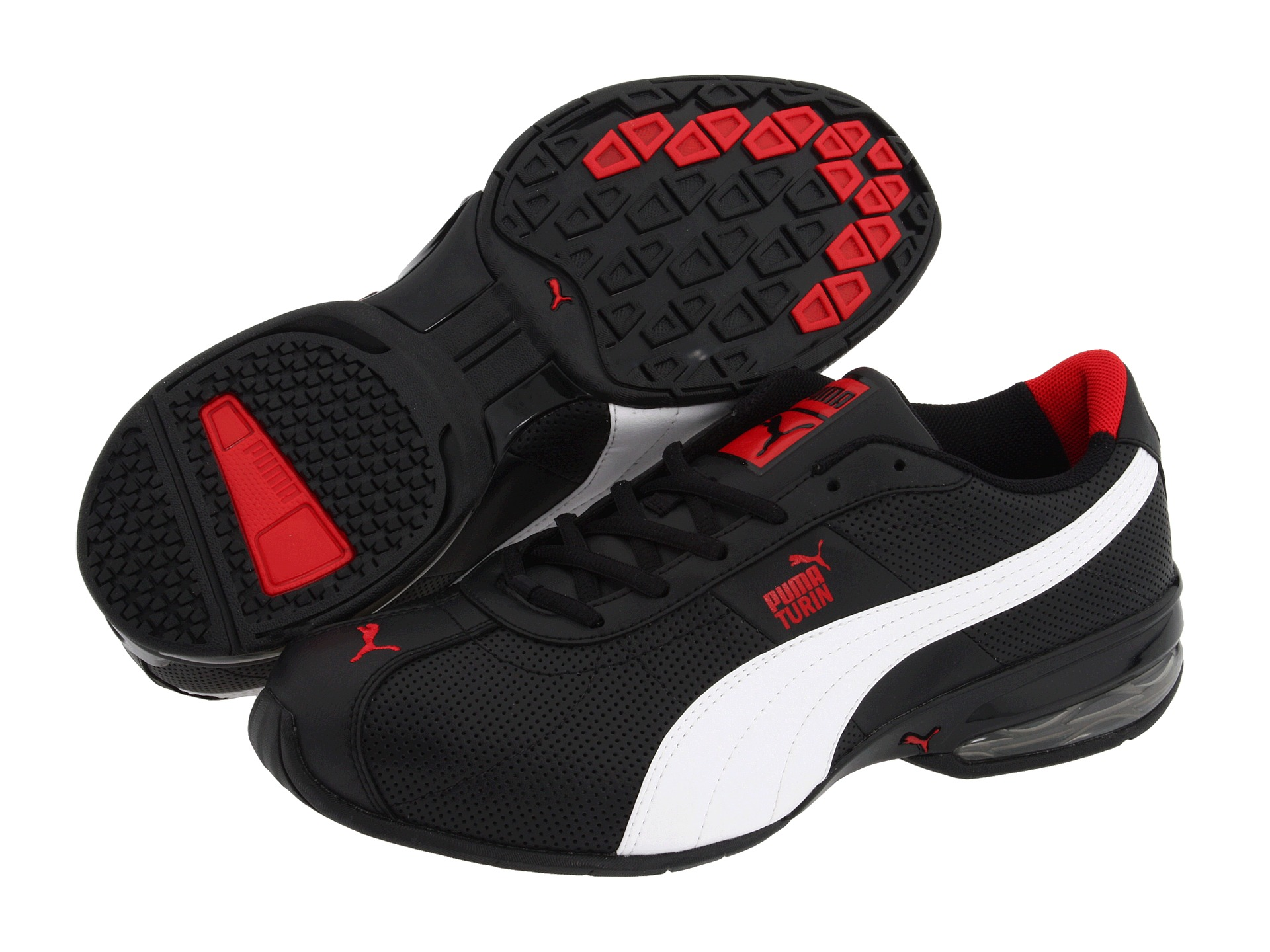 Super Sale Puma Cell Turin Perf Athletic AMP Crossfit