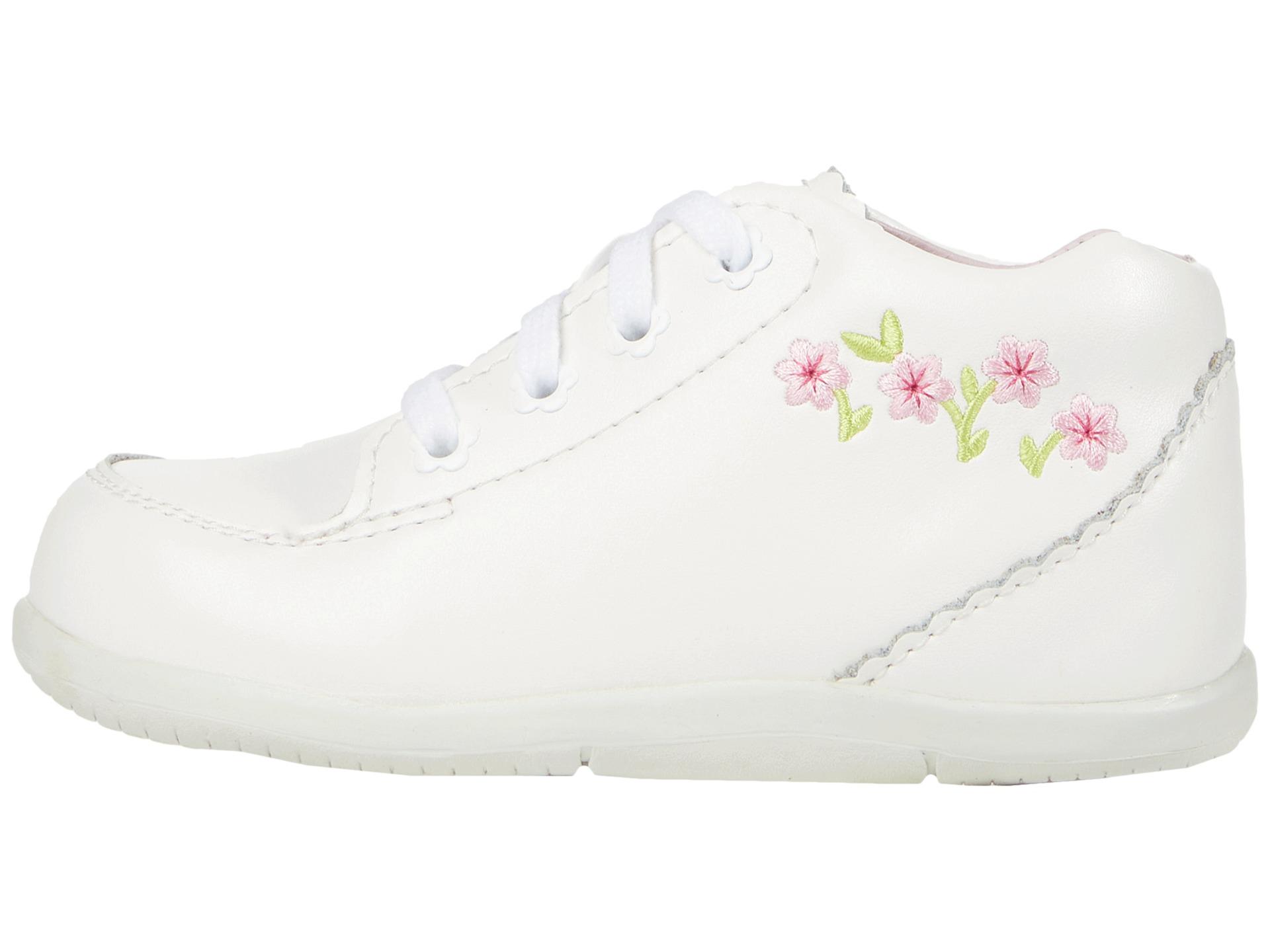 Stride Rite Baby Girl Walking Shoes