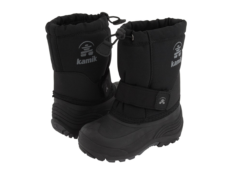 Kids Winter Boots Children With Wide Feet Warm Winter