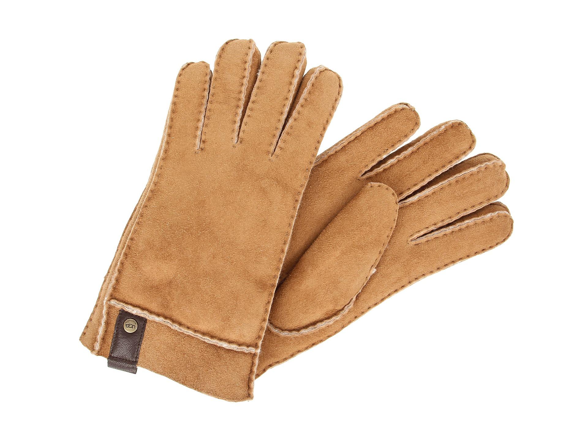 3174ad6318e Ugg Mens Shearling Gloves - cheap watches mgc-gas.com